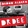 Damon Albarn - Dr Dee: Album-Cover