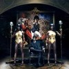 Santigold - Master Of My Make-Believe: Album-Cover