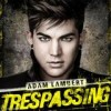 Adam Lambert - Trespassing: Album-Cover