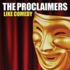 The Proclaimers - Like Comedy: Album-Cover