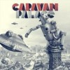 Caravan Palace - Panic: Album-Cover