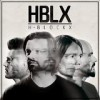 H-Blockx - HBLX: Album-Cover