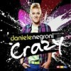 Daniele Negroni - Crazy: Album-Cover