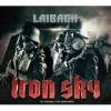 Laibach - Iron Sky: Album-Cover