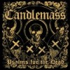 Candlemass - Psalms For The Dead: Album-Cover