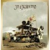 In Extremo - Sterneneisen Live: Album-Cover