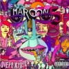 Maroon 5 - Overexposed: Album-Cover