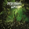 Perzonal War - Captive Breeding: Album-Cover
