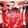 Fler - 'Maskulin Mixtape Vol. II' (Cover)