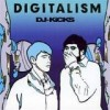 Digitalism - DJ-Kicks: Album-Cover