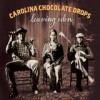 Carolina Chocolate Drops - Leaving Eden: Album-Cover