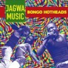 Jagwa Music - Bongo Hotheads: Album-Cover