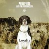 Phillip Boa - Loyalty: Album-Cover
