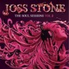 Joss Stone - 'The Soul Sessions Vol. 2' (Cover)