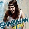 Sharyhan - My Year: Album-Cover