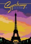 Supertramp - Live In Paris '79: Album-Cover