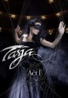 Tarja - Act 1: Album-Cover