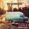 Mark Knopfler - Privateering: Album-Cover