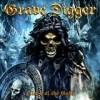 Grave Digger - Clash Of The Gods: Album-Cover