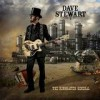 Dave Stewart - 'The Ringmaster General' (Cover)