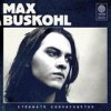 Max Buskohl - Sidewalk Conversation: Album-Cover