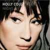 Holly Cole - Night: Album-Cover