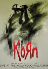 Korn - Live At The Hollywood Palladium: Album-Cover