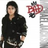 Michael Jackson - 'Bad - 25th Anniversary Deluxe Edition' (Cover)