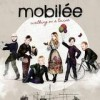 Mobilée - Walking On A Twine: Album-Cover