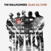The Wallflowers - Glad All Over: Album-Cover