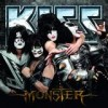 Kiss - Monster: Album-Cover