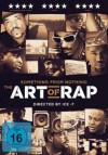 Ice T - 'Something From Nothing: The Art Of Rap' (Cover)