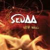 Sedaa - New Ways: Album-Cover