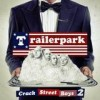 Trailerpark - Crack Street Boys 2: Album-Cover