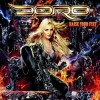 Doro - Raise Your Fist: Album-Cover