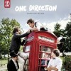 One Direction - Take Me Home: Album-Cover