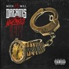 Meek Mill - 'Dreams And Nightmares' (Cover)