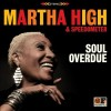 Martha High & Speedometer - Soul Overdue: Album-Cover