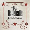 The Baseballs - Good Ol' Christmas: Album-Cover