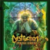 Destruction - Spiritual Genocide: Album-Cover