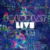 Coldplay - Live 2012: Album-Cover