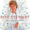 Rod Stewart - Merry Christmas, Baby: Album-Cover