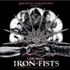 Original Soundtrack - The Man With The Iron Fists: Album-Cover