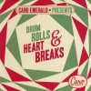 Caro Emerald - 'Presents: Drum Rolls & Heart Breaks' (Cover)
