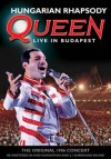 Queen - Hungarian Rhapsody: Live In Budapest: Album-Cover