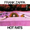 Frank Zappa - 'Hot Rats' (Cover)