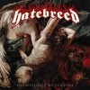 Hatebreed - The Divinity Of Purpose: Album-Cover
