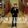 Ron Sexsmith - Forever Endeavour: Album-Cover