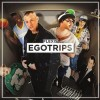 Flexis - Egotrips: Album-Cover