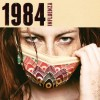 1984 - Influenza: Album-Cover
